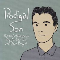 prodigal cd Au