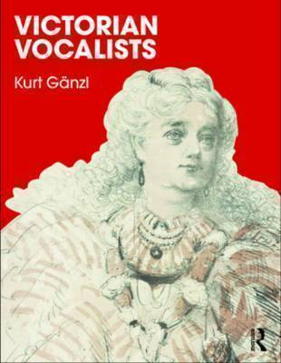 Victorian Vocalists cover